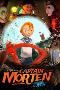 Captain Morten and the Spider Queen | Bmovies