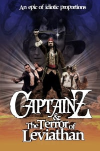 Captain Z and the Terror of Leviathan | Bmovies