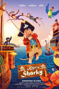 Captn Sharky | Watch Movies Online