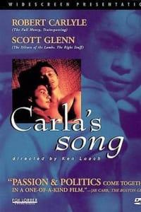 Carla's Song | Bmovies