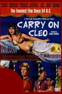 Carry on Cleo | Bmovies