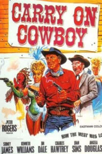 Carry on Cowboy | Bmovies