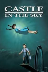 Castle In The Sky | Bmovies