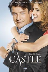 Castle - Season 5 | Bmovies