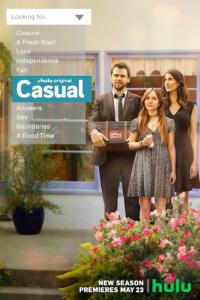 Casual - Season 3 | Bmovies