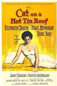 Cat on a Hot Tin Roof | Bmovies