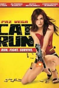 Cat Run   Bmovies