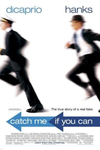 Catch Me If You Can | Bmovies
