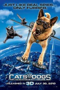 Cats and Dogs 2: The Revenge of Kitty Galore   Bmovies