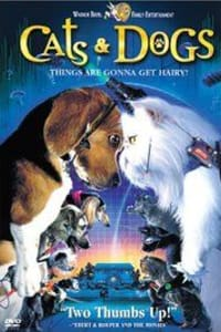 Cats and Dogs   Bmovies