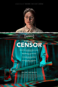 Censor : The Movie | Watch Movies Online