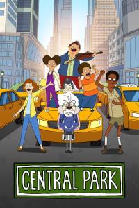 Central Park - Season 2 | Bmovies