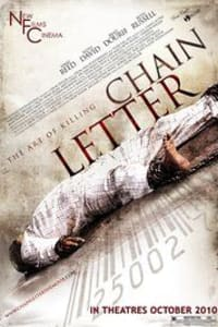 Chain Letter | Bmovies