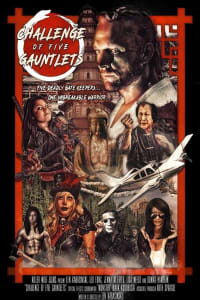 Challenge of Five Gauntlets | Bmovies