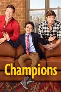 Champions - Season 1 | Bmovies