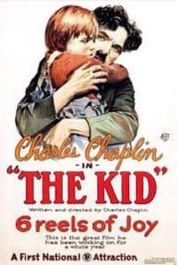 Charlie Chaplin: The Kid | Bmovies