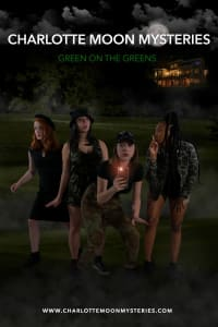 Charlotte Moon Mysteries: Green on the Greens | Bmovies