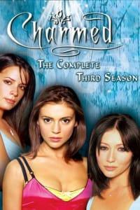 Charmed - Season 3 | Bmovies
