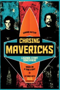 Chasing Mavericks | Watch Movies Online