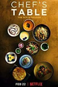 Chef's Table - Season 6   Bmovies