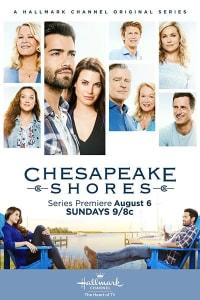 Chesapeake Shores - Season 3 | Bmovies