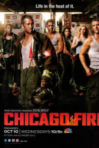 Chicago Fire - Season 1 | Bmovies
