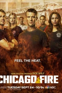 Chicago Fire - Season 2 | Bmovies