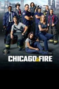 Chicago Fire - Season 4   Bmovies