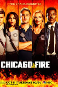 Chicago Fire - Season 5 | Bmovies