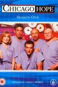 Chicago Hope - Season 1   Bmovies