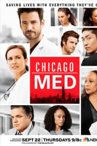 Chicago Med - Season 2 | Bmovies