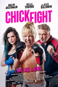 Chick Fight | Bmovies