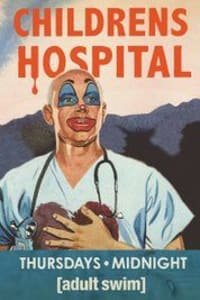 Childrens Hospital - Season 2 | Bmovies