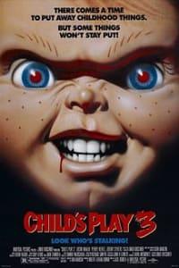 Childs Play 3 | Bmovies
