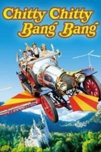 Chitty Chitty Bang Bang | Bmovies