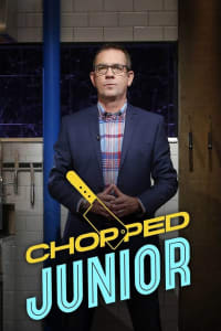 Chopped Junior - Season 6 | Bmovies