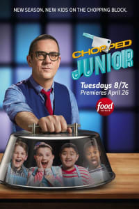 Chopped Junior - Season 8 | Bmovies