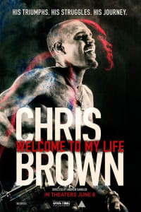 Chris Brown: Welcome To My Life | Bmovies