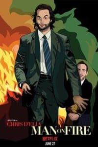 Chris D'Elia: Man on Fire | Bmovies