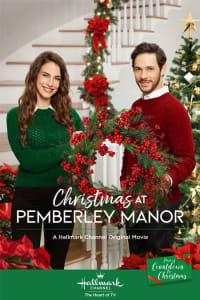 Christmas at Pemberley Manor | Bmovies