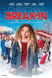Christmas Break-In | Bmovies