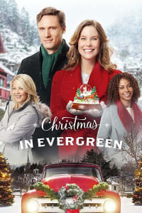 Christmas In Evergreen | Bmovies