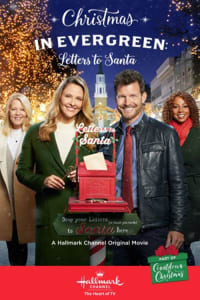 Christmas in Evergreen: Letters to Santa | Bmovies