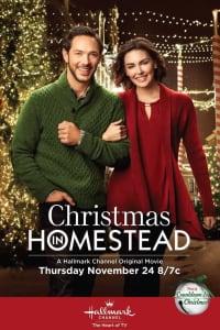 Christmas in Homestead | Bmovies
