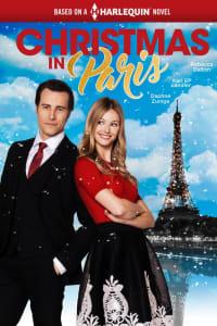 Christmas in Paris   Bmovies