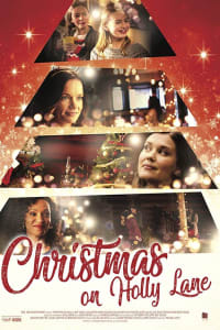 Christmas on Holly Lane | Watch Movies Online