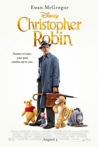 Christopher Robin | Bmovies