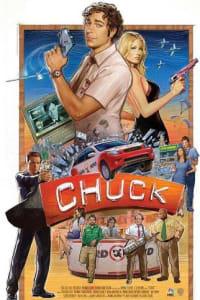Chuck - Season 1 | Bmovies