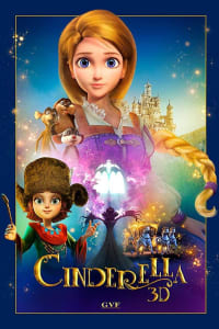 Cinderella and the Secret Prince | Bmovies