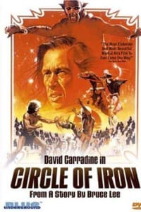 Circle of Iron | Bmovies
